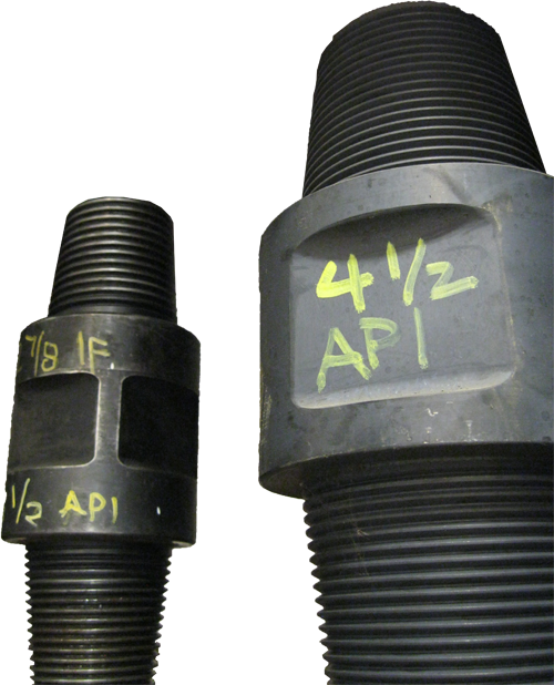 Drilling Adapter Subs