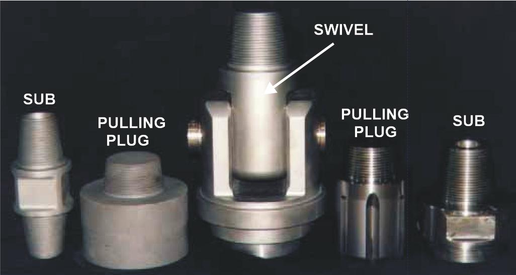 extractor hammer accessories