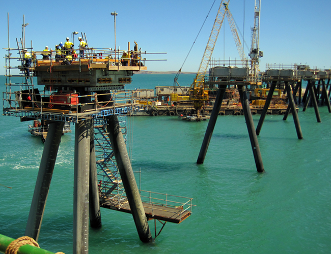 Ocean Drilling in Australia