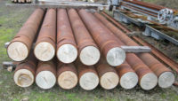 Reverse Circulation Drill Pipe