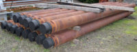 "9"" RC Drill Pipe 20 foot sticks"